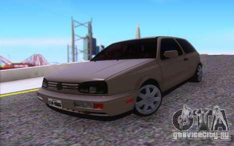 ENBS V4 для GTA San Andreas пятый скриншот