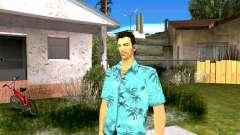 Звук из GTA IV после окончания миссии для GTA Vice City