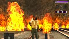 C-HUD Lite v3.0 для GTA San Andreas