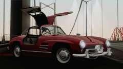 Mercedes-Benz 300SL 1955