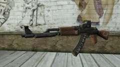 Point Blank AK47 Elite