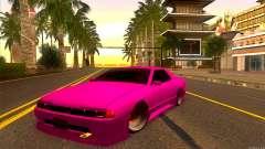 Elegy New Drifter v2.0 для GTA San Andreas