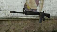 M16A4 Assault Rifle
