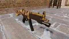 Пистолет-пулемёт HK MP5 Fall Camos