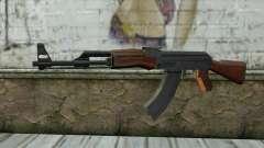 AK-47 Assault Rifle