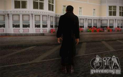 Gary King для GTA San Andreas второй скриншот