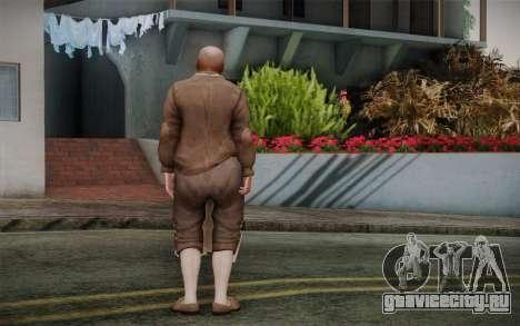Повар для GTA San Andreas второй скриншот