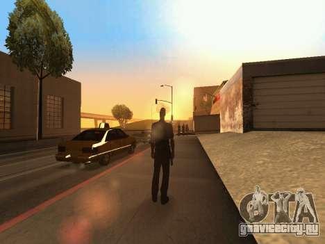 Cleo Tenpenny для GTA San Andreas третий скриншот