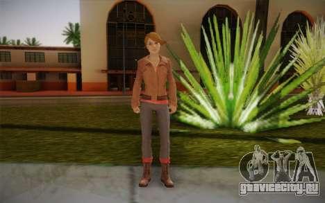 Maya Torres для GTA San Andreas