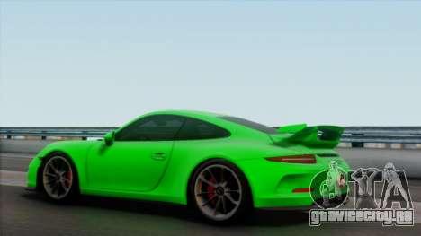 SA Beautiful Realistic Graphics 1.7 Final для GTA San Andreas девятый скриншот