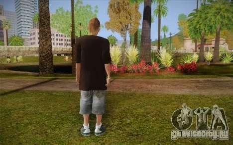 Sandr Yokkolo для GTA San Andreas второй скриншот