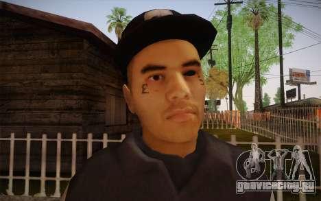 Новый VLA2 v1 для GTA San Andreas третий скриншот