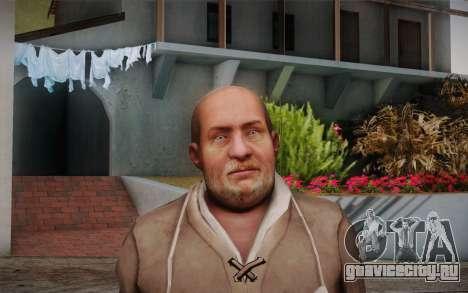 Повар для GTA San Andreas третий скриншот