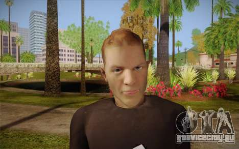 Sandr Yokkolo для GTA San Andreas третий скриншот