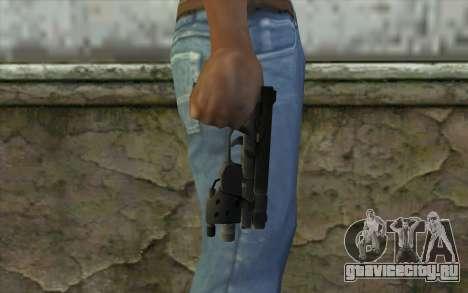 Glock 33 Advance для GTA San Andreas третий скриншот