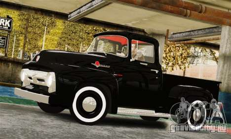 Ford F100 Hot Rod Truck 426 Hemi для GTA 4