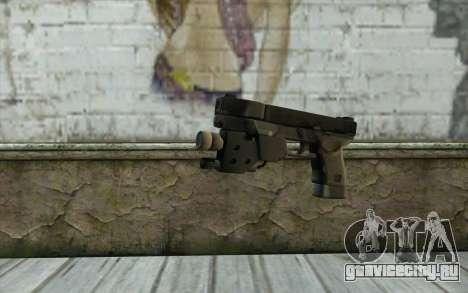 Glock 33 Advance для GTA San Andreas