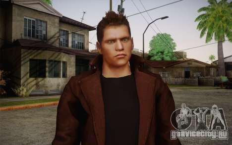Dean Winchester для GTA San Andreas третий скриншот