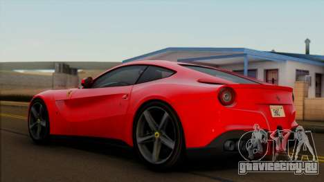 SA Beautiful Realistic Graphics 1.7 Final для GTA San Andreas седьмой скриншот