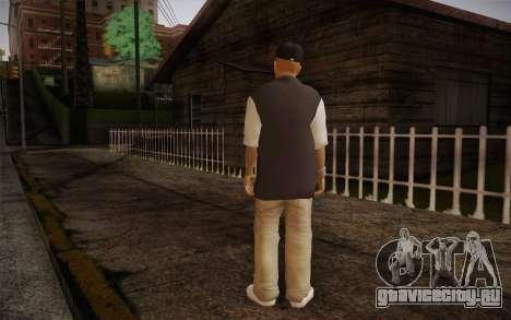 Новый VLA2 v1 для GTA San Andreas второй скриншот