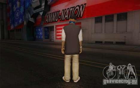 Новый VLA2 v2 для GTA San Andreas второй скриншот