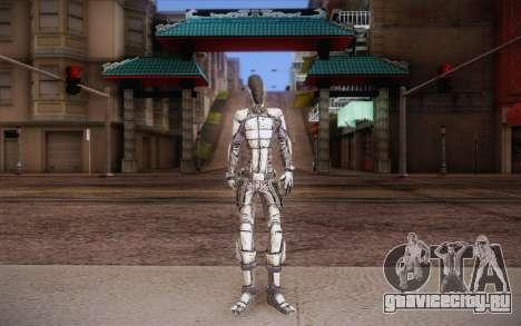 Zer0 из Borderlands 2 для GTA San Andreas