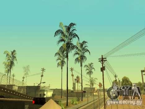 Beta Timecyc для GTA San Andreas четвёртый скриншот