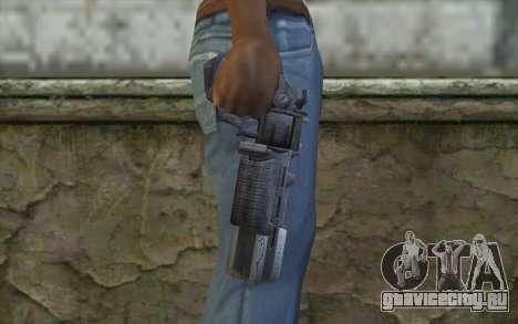 Mercy Gun для GTA San Andreas третий скриншот