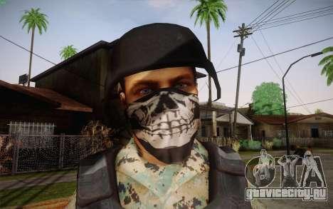 Desmadroso v6 для GTA San Andreas третий скриншот