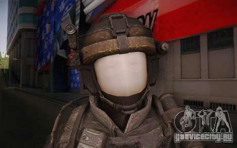 U.S. Secret Service Operative для GTA San Andreas третий скриншот