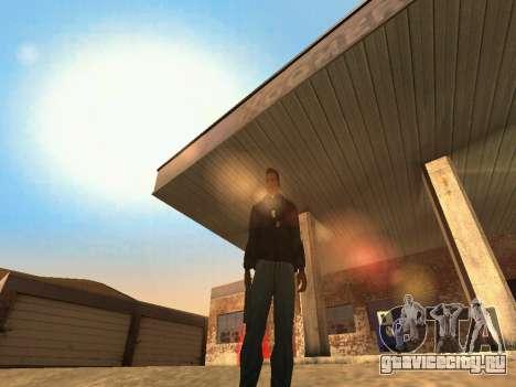 Cleo Tenpenny для GTA San Andreas второй скриншот