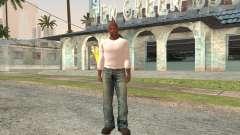 Tyrese Gibson из Форсаж 2
