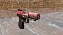 Пистолет FN Five-seveN Red urban