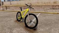 GTA V Mountain Bike для GTA 4