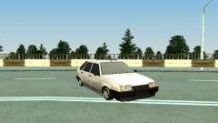 ВАЗ 2109 хэтчбек 5 дв для GTA San Andreas