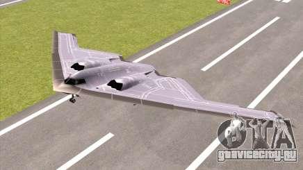 B-2 Spirit для GTA San Andreas