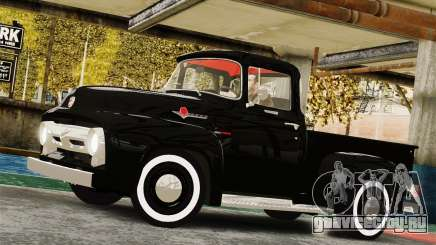 Ford F100 Hot Rod Truck 426 Hemi для GTA 4