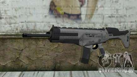 ARX-160 Assault Rifle из COD Ghosts для GTA San Andreas