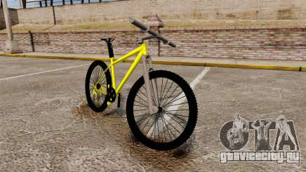 GTA V Mountain Bike для GTA 4