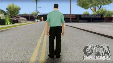 Billy Mays для GTA San Andreas второй скриншот