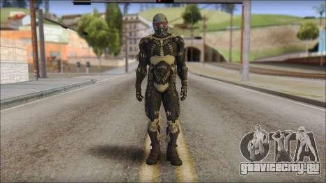 NanoSuit Skin для GTA San Andreas