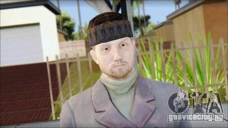 Peasant для GTA San Andreas третий скриншот