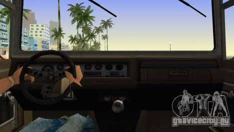 Bodhi from GTA 5 для GTA Vice City вид сзади слева
