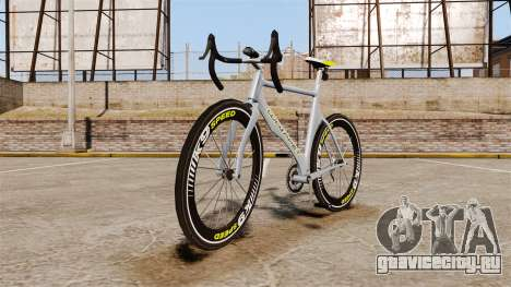 GTA V Whippet Race Bike для GTA 4