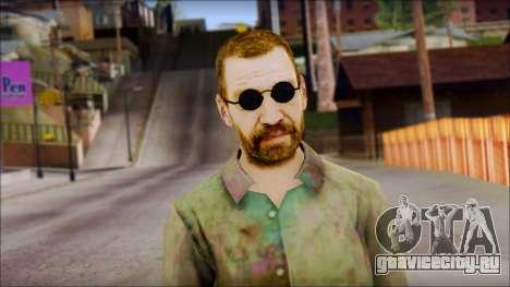 Male Civilian для GTA San Andreas третий скриншот