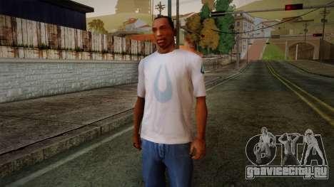 Void T-Shirt для GTA San Andreas