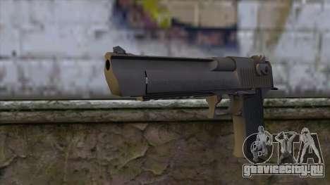 Desert Eagle from CS:GO v2 для GTA San Andreas