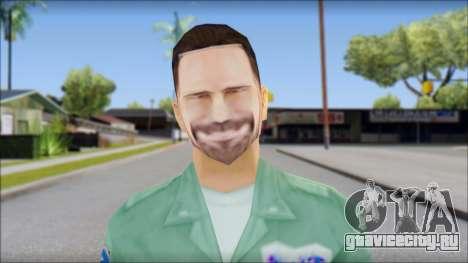 Billy Mays для GTA San Andreas третий скриншот