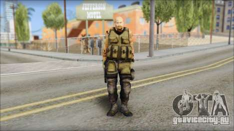 Harley from Re ORC для GTA San Andreas