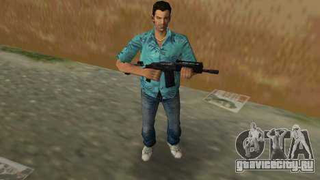 Сайга 12К для GTA Vice City третий скриншот